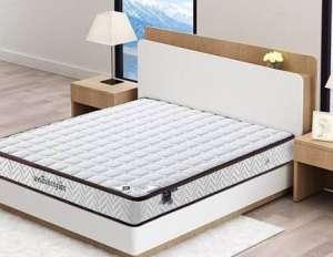 床垫软的好还是硬的好好的舒适的床垫能够帮助宝宝的骨骼健康生长