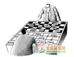 广州奢侈商圈格局突变 丽柏+友谊组合PK太古汇 _国内动态 生活